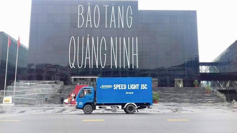 SPEED LIGHT PHỤC VỤ TUẦN LỄ CẤP CAO APEC